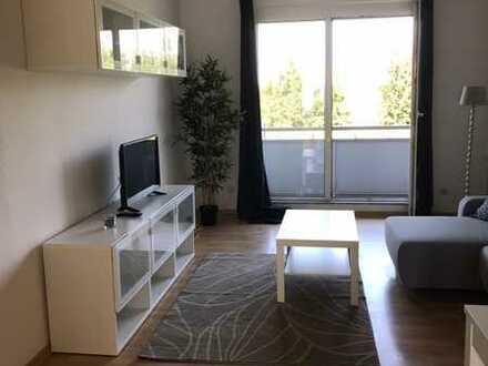 4-Raum-Wohnung - Gestalten Sie Ihre Wohnung selbst