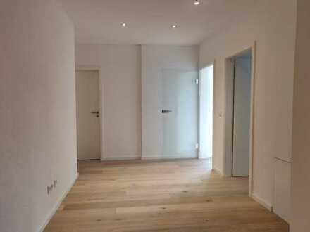 Erstbezug nach Renovierung: 3,5-Zi.-Wohnung, zentrumsnah in Schwäbisch Gmünd