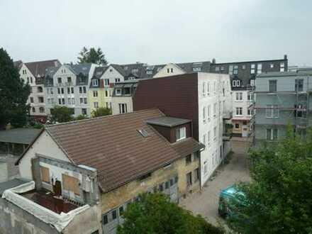 3-Zimmer-Wohnung mit Balkon zur Ost-Seite