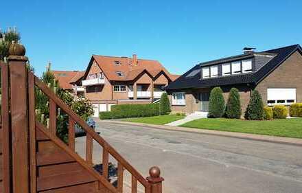 Schöne extravagante Studiowohnung auf 2 Ebenen in sehr ruhiger, gehobener Wohnlage in Bork
