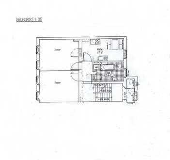 Freundliche 2-Zimmer-Wohnung in Berlin-Adlershof