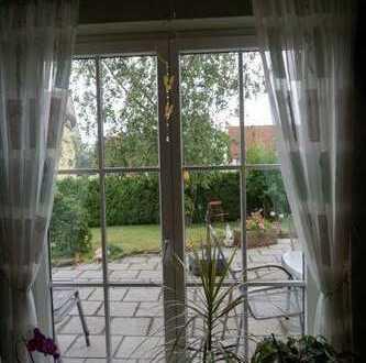 """RESERVIERT --- Casa """" Irina """" mit schicker Terrasse und Garten kann auch als 2 FH !"""
