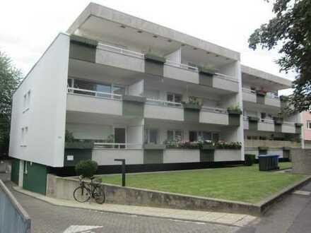 Pennefeld 3 Zimmer mit großem Balkon