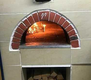 Erfüllen Sie sich den Traum einer eigenen Pizzeria mit Holzofen. Einfach loslegen..