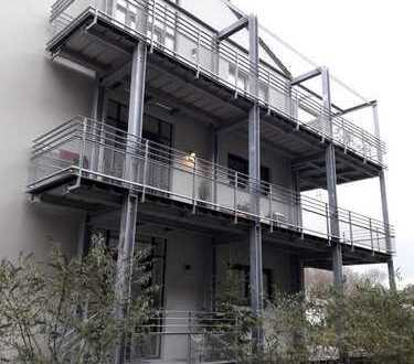 Schöne 3-Zimmer-Wohnung mit mit großem Südbalkon