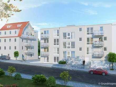 Penthouse-Maisonette in der Innenstadt Bad Kissingen