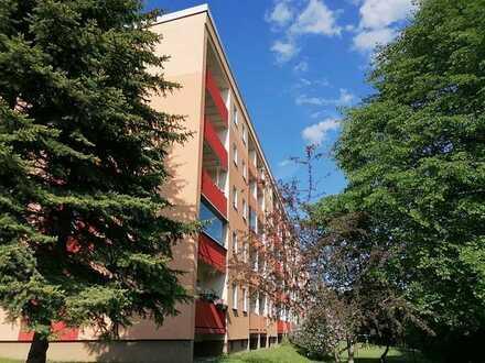 Schicke 3-Raum-Eigentumswohnung für Kapitalanleger oder Eigennutzer in der Nähe von Chemnitz