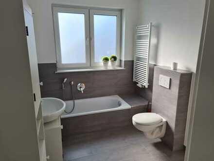 Exklusive 3 Zimmer Neubau Wohnung in Top Lage