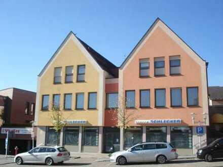 Hochwertige Ladenfläche in der Neuen Ortsmitte von Gosheim zu vermieten