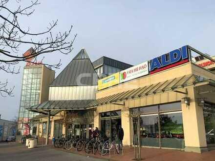 Attraktive Ladenfläche im Werder Karree in Bremen Habenhausen