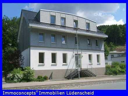 Berufspendler aufgepasst! Voll möblierte 2-Zimmerwohnung, 440,- Euro Pauschalmiete !