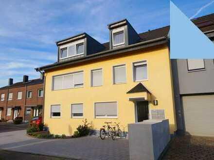 Helle und sehr gepflegte Wohnung im Zentrum von Pulheim - 3 Zimmer + Spitzboden