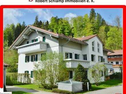 Kapitalanleger aufgepasst! Exklusive Wohnungen in Bad Wiessee PROVISIONSFREI zu verkaufen!!!