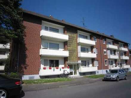 Helle 3-Zimmerwohnung in Grevenbroich Orken