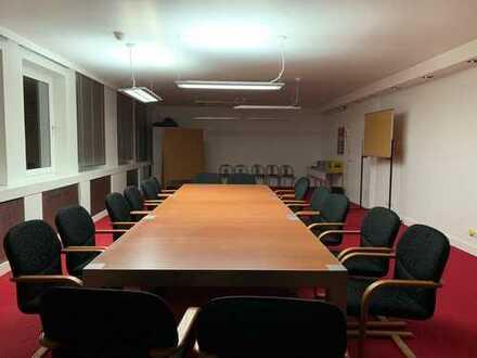 Büroraum in Bad Berneck zu vermieten - Tagesticket möglich