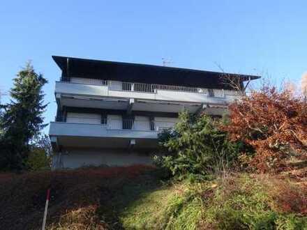 Top ausgestattetes 1 1/2-Zimmer-Apartment in Schönwald mit wunderschöner Aussicht