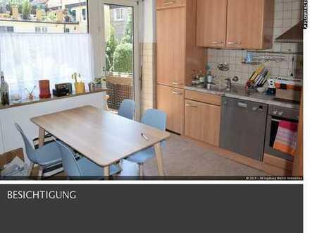 Wunderschöne 2 Zimmer-Wohnung in ruhiger Lage von Stuttgart-Münster