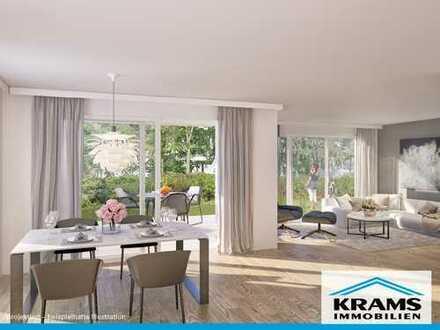 Ihr neues Zuhause! Neubauwohnung im Obergeschoss mit Südbalkon!