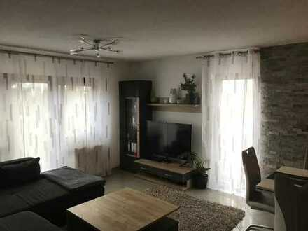 Hochwertige 3-Zimmer-Wohnung mit 2 Balkonen in Heilbronn-Frankenbach