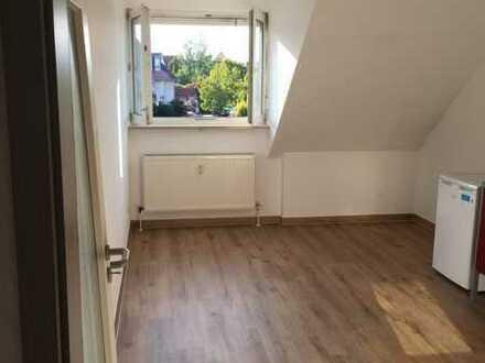 Helle gepflegte Wohnung in sehr ruhiger Wohnlage