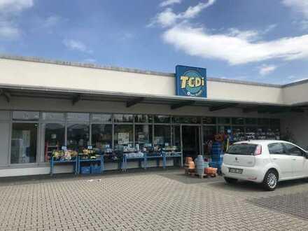Fachmarktzentrum Einzelhandelsfläche zu vermieten