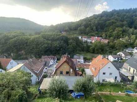 Erstbezug nach Sanierung mit Balkon: attraktive 4,5-Zimmer-Wohnung in Heidelberg-Ziegelhausen