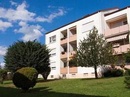 Schöne 2 Zimmer-Wohnung in zentraler, ruhiger Lage in FN-Ailingen