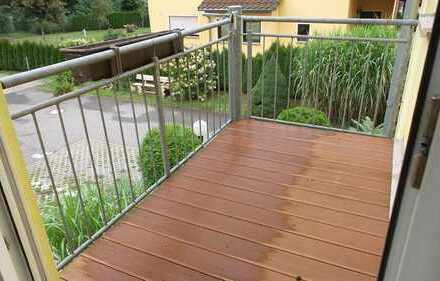 ==2.Zimmerwohnung mit Balkon und Stellplatz in idyllischer Wohnanlage==