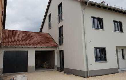 Schönes Doppelhaus in Dillingen an der Donau (Kreis), Dillingen an der Donau