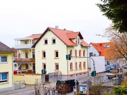Wunderschönes Mehrfamilienhaus mit 12 - Zimmern in Zwingenberg - PRIVAT OHNE PROVISION !