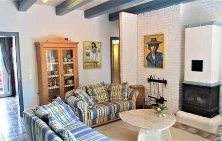 Wunderschönes und überaus gepflegtes Ferienhaus in 25821 Breklum zu verkaufen.