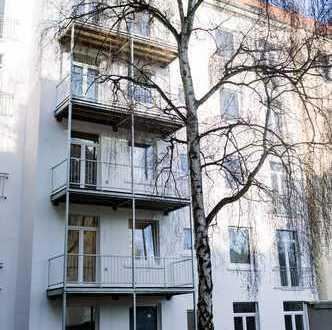 Erstbezug nach Kernsanierung! 2,5 Zimmer Single-Wohnung Nähe Lindener Marktplatz!