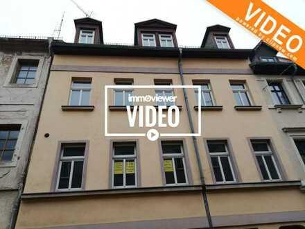 Ihre Wohnung wurde frisch gestrichen - 2,5 Zimmerwohnung in der Altstadt - Nähe Theater