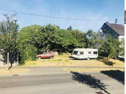 Strotzbüsch: Voll erschlossenes, ca. 860 m² großes, Baugrundstück im Herzen der Vulkaneifel