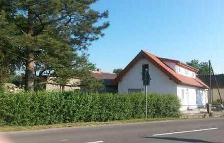 Einfamilienhaus in idyllischer Lage von Kamenz zu vermieten