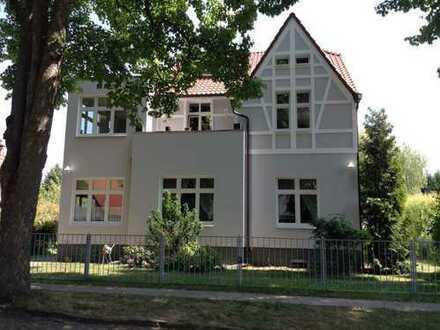 Optimal für 2 Personen: Offen gestaltetes Dachgeschoß über 2 Ebenen und 18 qm Dachterrasse