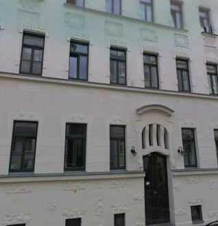 Gepflegte 3-Zimmer-Wohnung mit Balkon in Leipzig