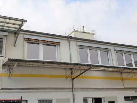 3 Zimmer Loft, Küche, Diele, Bad in Köln-Bickendorf zu vermieten