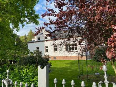 Traumhafte 4-Zimmer-Wohnung in Limbach-Oberfrohna