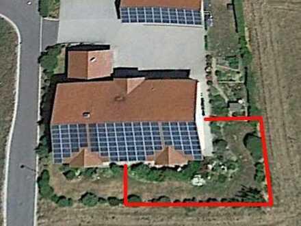 Großzügige, barrierefreie 3-Z. EG-Wohnung, Terrasse und Garten in Cham