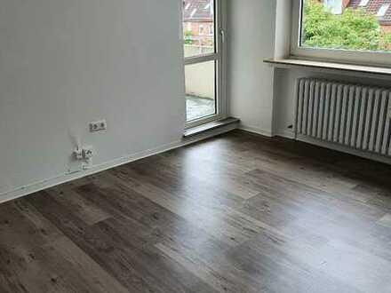 ~Drei-Zimmer-Wohnung in zentraler Lage in Marßel~