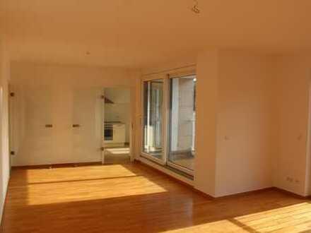 Hochwertige helle Neubauwohnung nahe Bornheim-Mitte in ruhiger Seitenstraße
