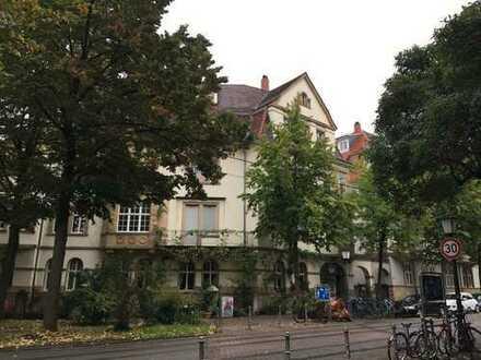 4-Zimmer-Wohnung Heidelberg-Weststadt