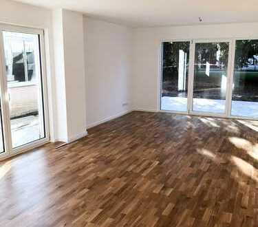 Neubau-Erstbezug! Doppelhaushälfte mit viel Platz für die Familie in bester Lage München-Harlaching