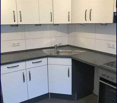 Modernisierte und renovierte 4-Zi.-Wohnung in Kiel!