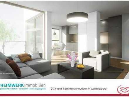 159m ² Eigentumswohnung mit 2 Balkonen