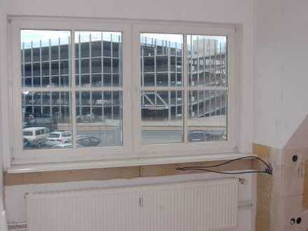 Große Bürofläche - derzeit in Renovierung