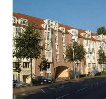 Gepflegte 2-Zimmer-Wohnung mit Terrasse in Aachen Nähe Carolustherme Tivoli