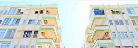 - Alanya/Mahmutlar- für Schnäppchenjäger- Möblierte Wohnung, Bj.2000, 300 m zum Strand-