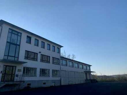 Diez/Limburg Lagerhalle, provisionsfrei, zentral, Rampe, sehr gute Anfahrt für Auflieger